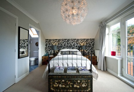 Interior Designer Homes: Bringing luxury style to a plain new-build