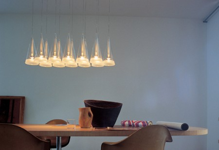 How to get contemporary lighting right