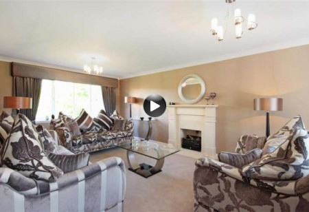 Latest video: View the modern style and decor in this family home