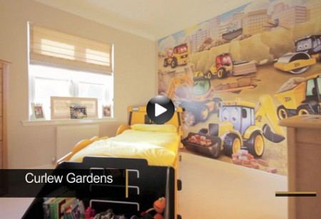 Latest video: Top 5 children's rooms