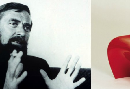 A-Z of Design: P is for Verner Panton