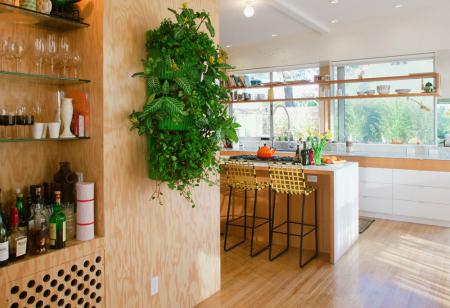 6 ways to get garden glamour – inside