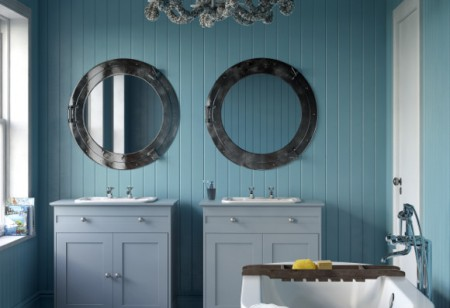 Top 5 bathroom trends we love
