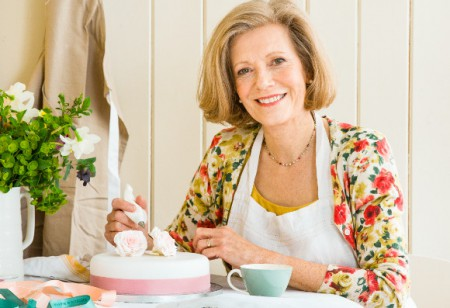 10 minutes with: Royal wedding cake creator, Fiona Cairns
