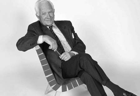 A-Z of Design: R is for Jens Risom