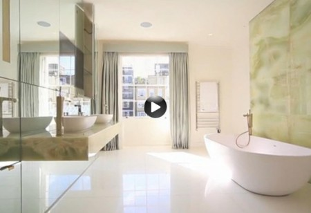 Latest video: Bathrooms to make you swoon