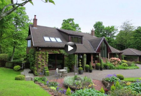 Latest video: Enjoy the views from this gorgeous family villa