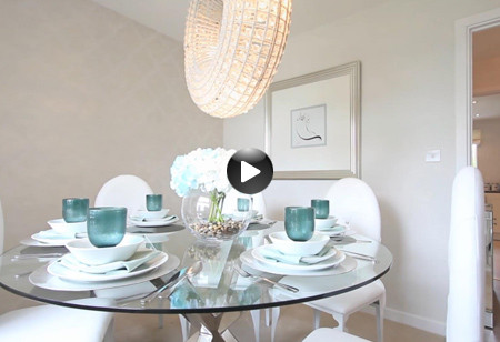 Latest video: Be inspired by this cosy and stylish family home