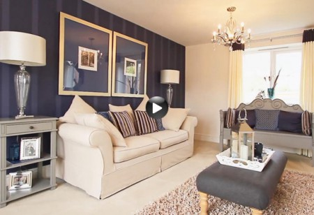 Latest video: Snag some design tips from this stylish home