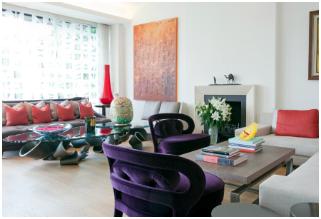 <b> House tours: </b>Interior designer Shalini Misra shows us around a fabulously flexible interior