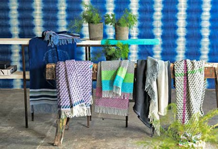 <b> Editor&#8217;s Pick: </b>  Designers Guild&#8217;s vibrant textiles