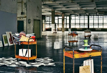 <b> Style Insider: </b> September is design month – a bluffer&#8217;s guide to the London Design Festival and autumn interiors TV