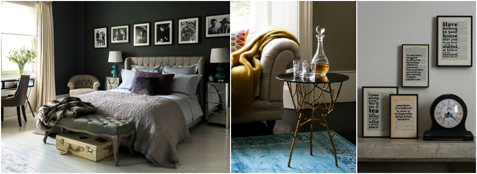 <b> Competition: </b> Show us your home to win £1000 worth of ACHICA goodies
