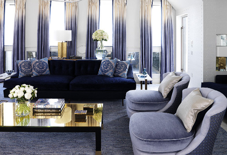 <b> Get the look: </b>Style your home with ultimate glamour