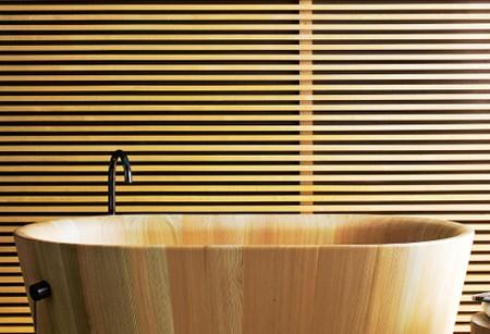 Telegraph Magazine's David Nicholls on bathroom trends