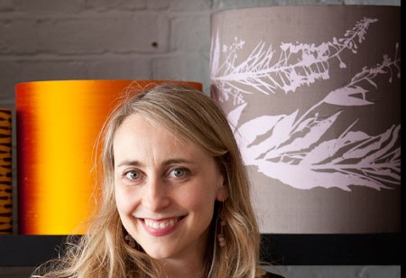 What makes me tick by British textile designer Clarissa Hulse