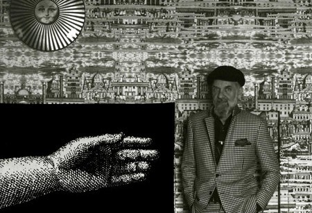 Exclusive interview with iconic designer Barnaba Fornasetti