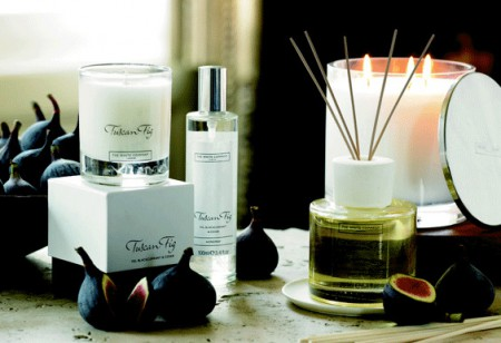 Top 10 winter candles