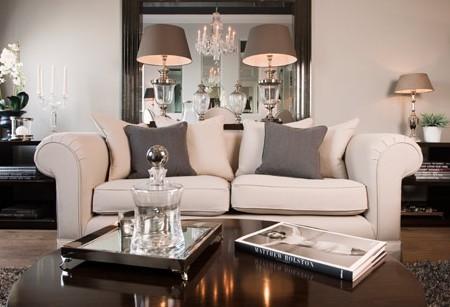 Helen Turkington's top tips for designing your living room