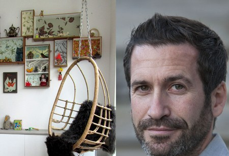Designer Oliver Heath and a few of his favourite things…