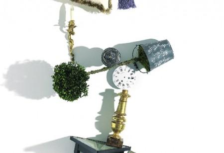 Le Design: Paris Design Week 2012
