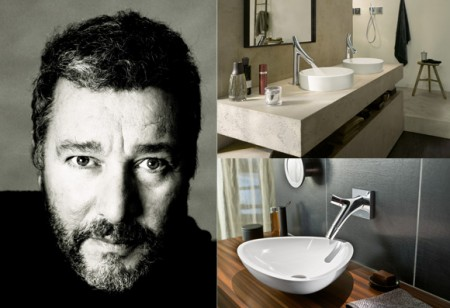 Philippe Starck talks about beauty, happiness and disappointment