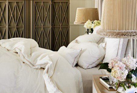 Add beauty to your rooms with interior designer Barbara Barry