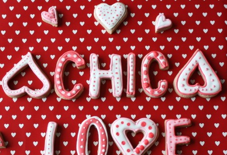 Valentine's Day biscuit recipe to make your heart flutter