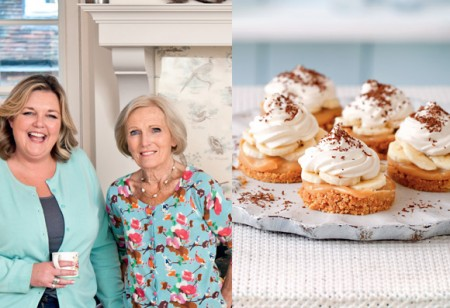 Exclusive interview: Renowned cook Lucy Young on life, loves and the science of baking with Mary Berry