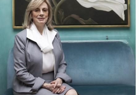 Nina Campbell talks top interior design tips, relaxing and Royal Ascot