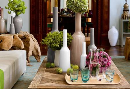 Chic Shopping: Top 10 fun and inspiring ideas for the home and garden