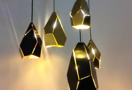 London Design Festival 2013: Lighting the way at 100% Design