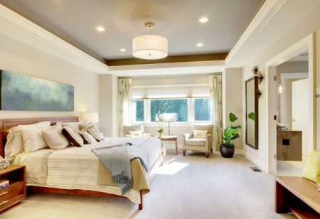 ACHICA Guide to Christmas: How to get a Guest Room Ready