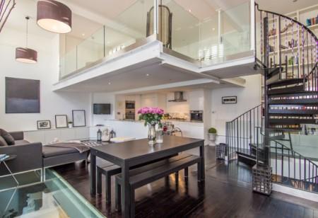 Inside the home of interior designer Jemma Cowen