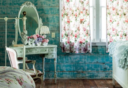 Style tips from Rachel Ashwell, the godmother of shabby chic