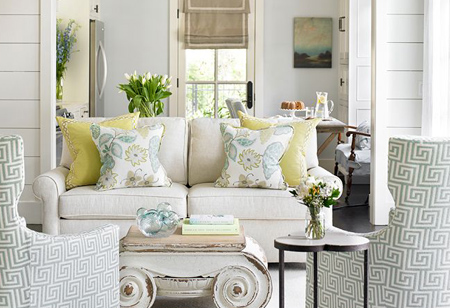 Chic coastal-inspired looks for your home