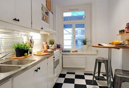 5 simple kitchen tips that will change your life